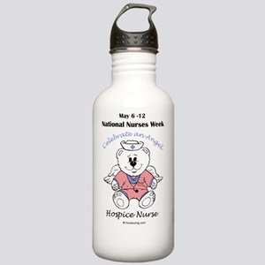 hos-week-female Stainless Water Bottle 1.0L