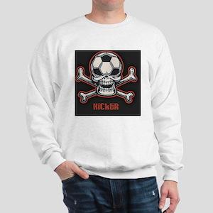 soccer-sk-11-11-CRD Sweatshirt