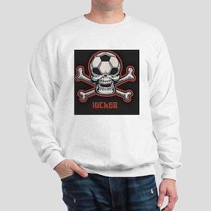 soccer-sk-11-11-OV Sweatshirt