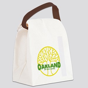 Oakland Pride RepOakland Canvas Lunch Bag