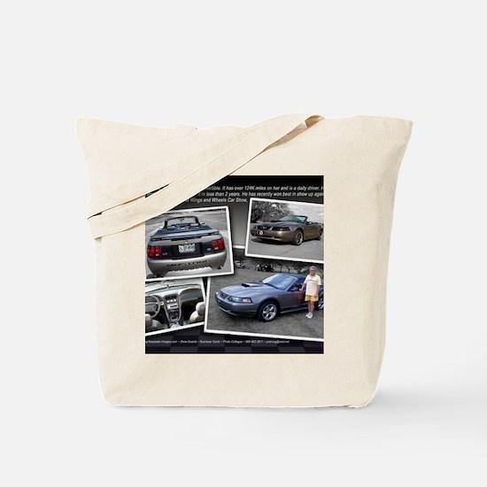 SKI-Must-cal-2012-9JAN Tote Bag