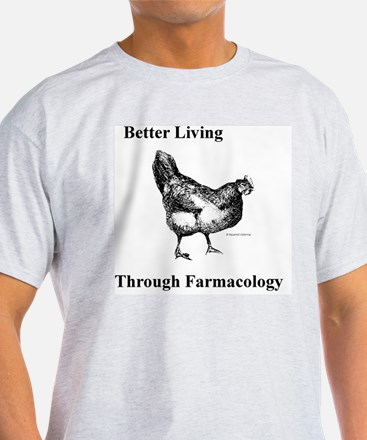 Better Living V2 T-Shirt