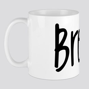 breathe nov Mug