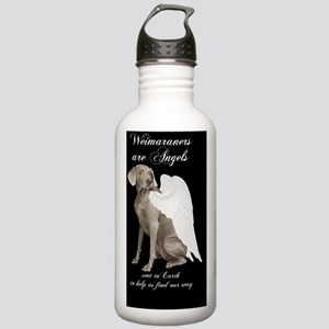 WeimAngelKindle Stainless Water Bottle 1.0L