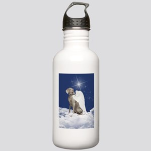 WeimAngelOrn Stainless Water Bottle 1.0L