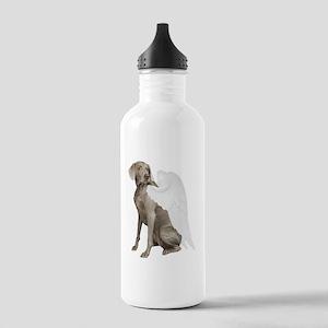 WeimAngelPlain Stainless Water Bottle 1.0L