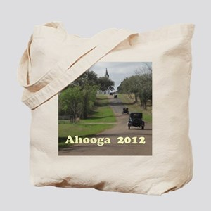 COVER_2 Tote Bag
