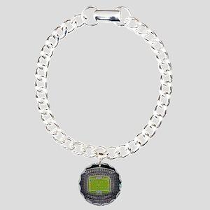 24-Soldier_Field-028 Charm Bracelet, One Charm