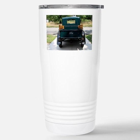 3-4 Stainless Steel Travel Mug