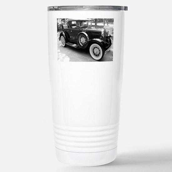 5-8 Stainless Steel Travel Mug