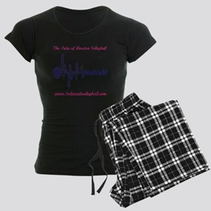 The Pulse Women's Dark Pajamas