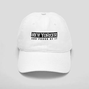 New Yorker 1 Cap