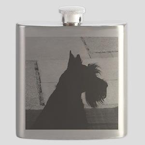 scottieprofile Flask