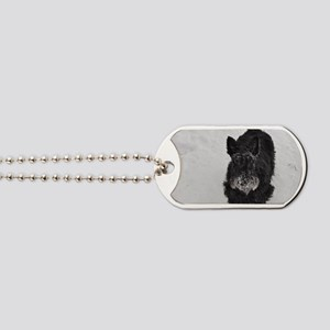 snowpiper Dog Tags