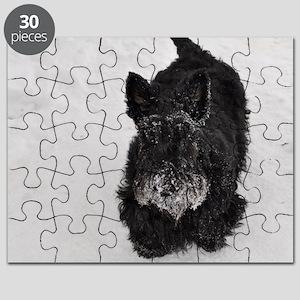 snowpiper Puzzle