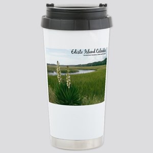 calendar cover edisto Stainless Steel Travel Mug