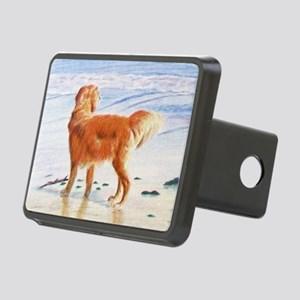 Can I Play_laptop Rectangular Hitch Cover