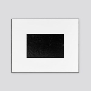 halforc-white Picture Frame