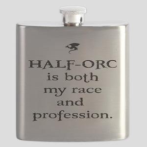halforc Flask