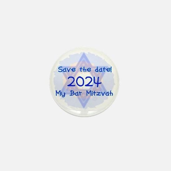 save_the_date_2024_bar Mini Button
