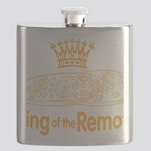 remote king Flask