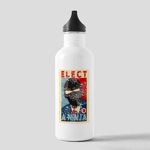 ninja4 Stainless Water Bottle 1.0L
