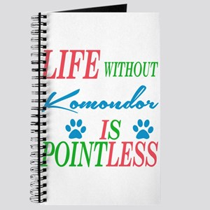 Life without Komondor is pointless Journal