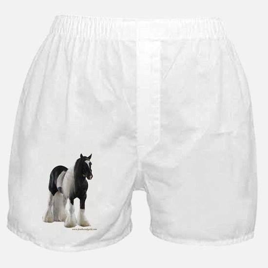 Mick Travel Mug-2 Boxer Shorts
