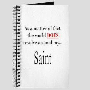 Saint World Journal