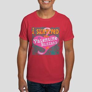 Valentine Blizzard Dark T-Shirt