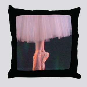 EnPointe8X10 Throw Pillow