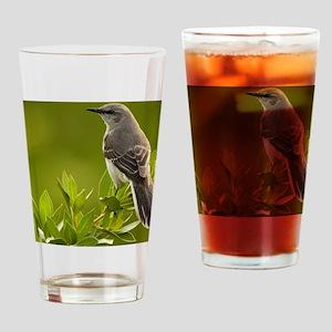 mockingbird_cafe Drinking Glass