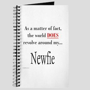 Nefie World Journal