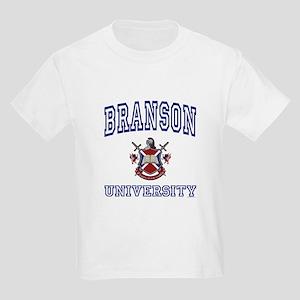 BRANSON University Kids T-Shirt