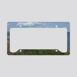 Picture 623 License Plate Holder