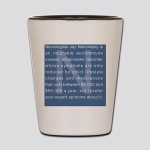 What do you think Shot Glass