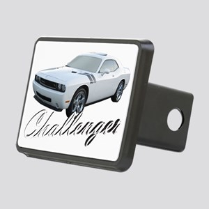AD15 CP-24 Rectangular Hitch Cover