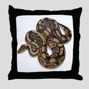 SAM_0191squarewhite Throw Pillow