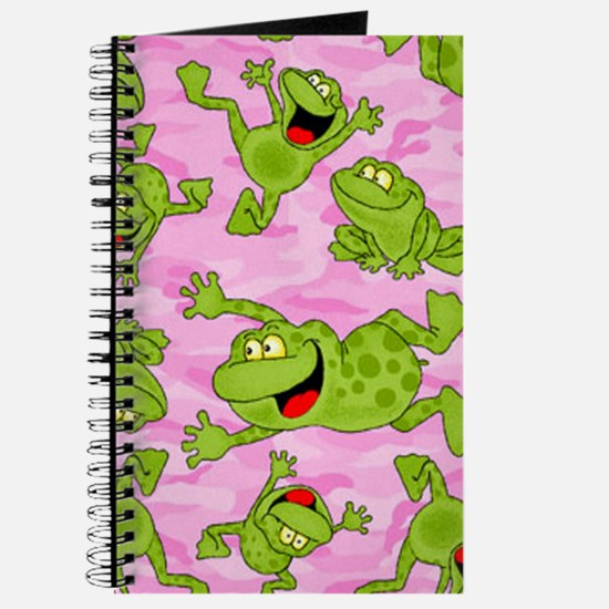 Leaping Frogs Journal