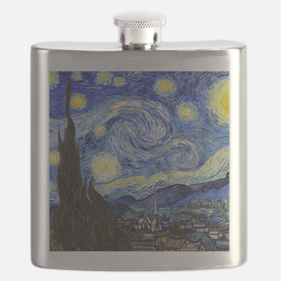 SmPoster VG Starry Flask