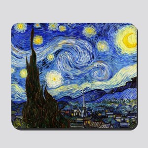 SmPoster VG Starry Mousepad
