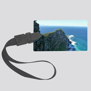 Cape Point Peninsula, Cape Town Large Luggage Tag