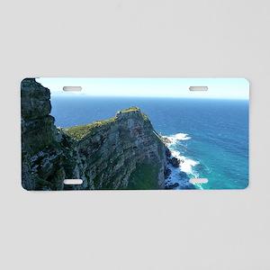 Cape Point Peninsula, Cape  Aluminum License Plate