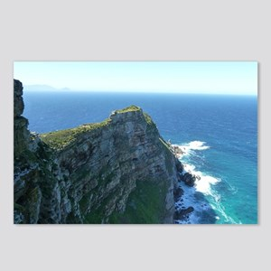 Cape Point Peninsula, Cap Postcards (Package of 8)