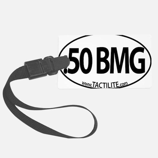 50-BMG-Euro Luggage Tag
