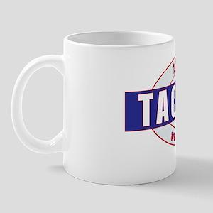 T-Lite 60s Drinking Glass Mug