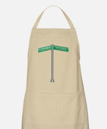 Cooper Young Apron