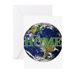 Home Greeting Cards (Pk of 10)
