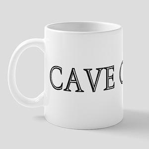 CAVE CANEM Mug