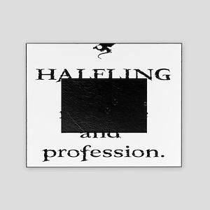 halfling Picture Frame